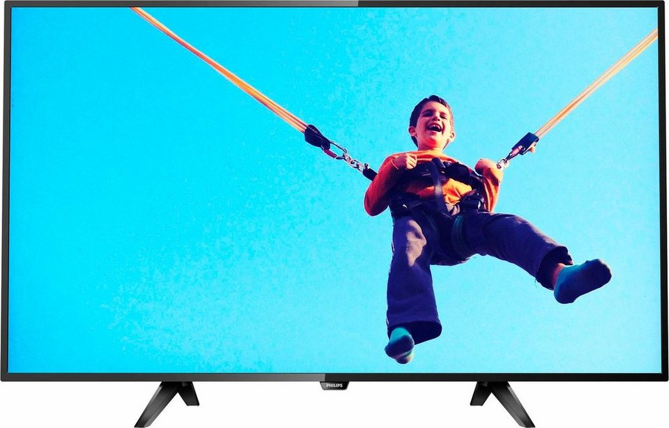philips 43pfs5302 12 led fernseher 108 cm 43 zoll full. Black Bedroom Furniture Sets. Home Design Ideas