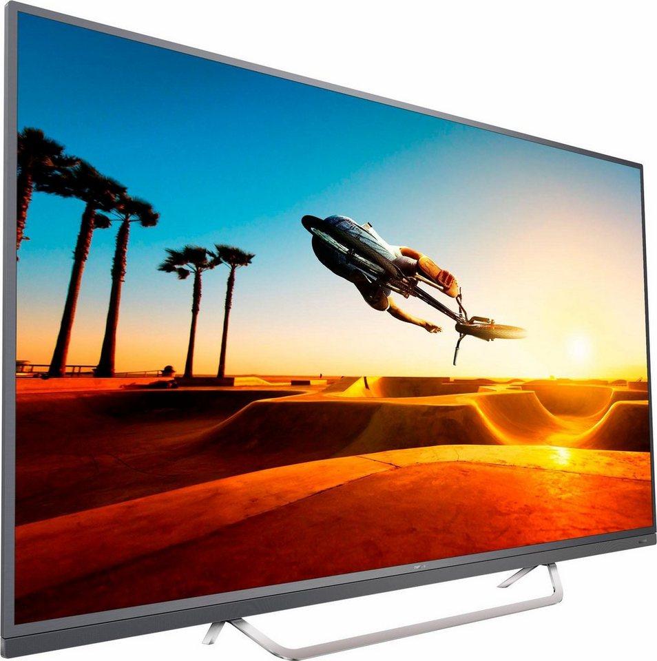 Full Hd Fernseher 55 Zoll 65 Uhd Smart Tv Ju6000 Seria 6 Hd Tv 2019 Ccd Camera Infrared: Philips 65PUS7502/12 LED-Fernseher (164 Cm/65 Zoll, 4K
