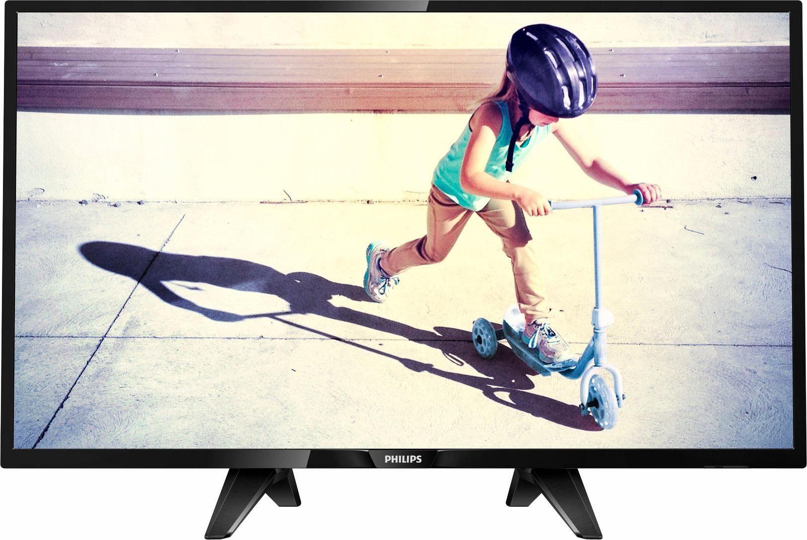 Philips 32PFS4132/12 LED-Fernseher (80 cm/32 Zoll, Full HD)