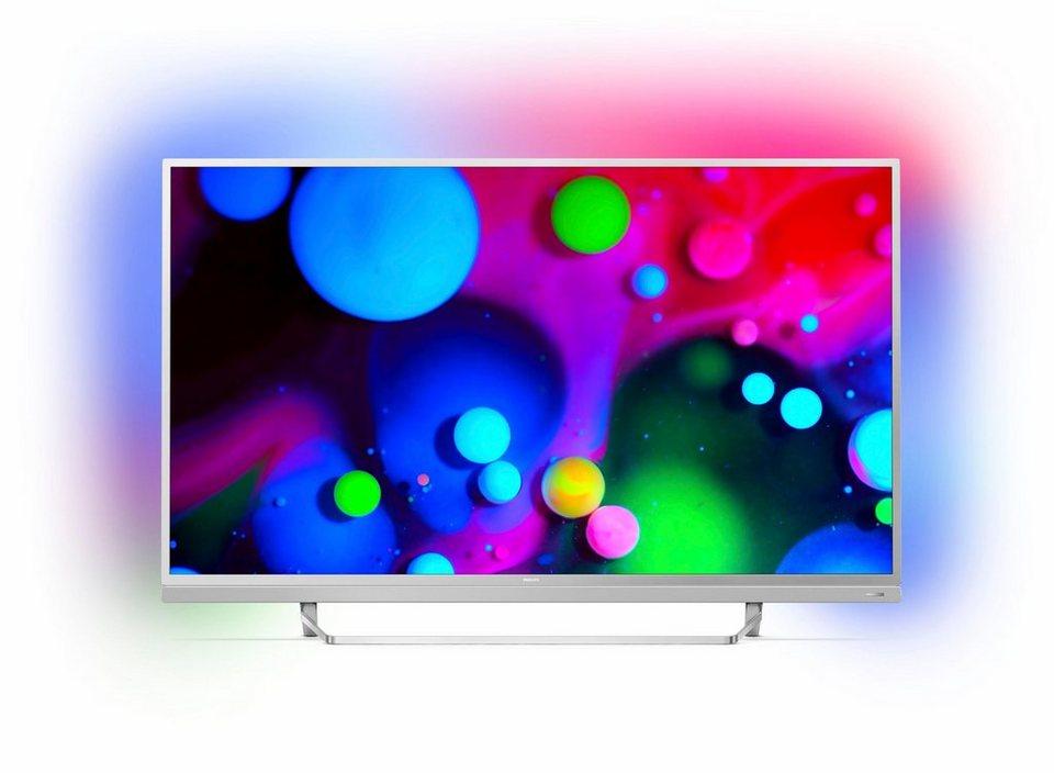 philips 55pus6482 12 led fernseher 139 cm 55 zoll 4k ultra hd smart tv ambilight online. Black Bedroom Furniture Sets. Home Design Ideas