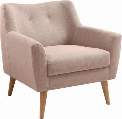 Ohrensessel modern günstig  Günstige Sessel kaufen » Reduziert im SALE | OTTO