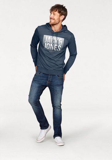 Jack & Jones Kapuzensweatshirt jcoOAK SWEAT HOOD