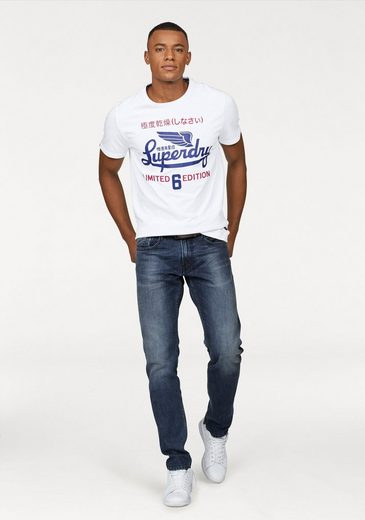 Superdry T-Shirt LIMITED ICARUS TEE