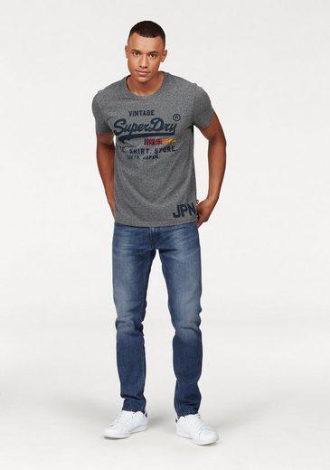 Superdry T-shirt Chemise Boutique Tee De Surf