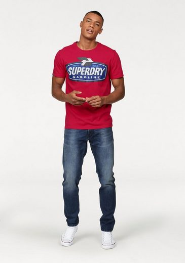 Superdry T-Shirt REWORKED CLASSIC TEE