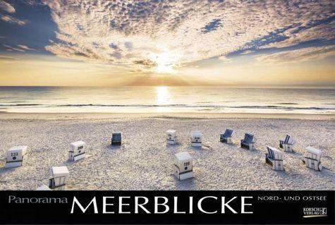 Kalender »Meerblicke 2018. Nord- und Ostsee. PhotoArt...«