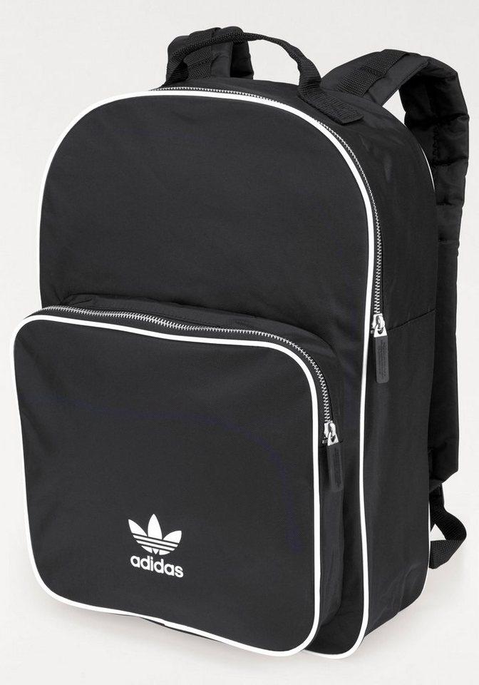 7c21ee2126c66 adidas Originals Sportrucksack »BACKPACK CLAS adicolor« online ...