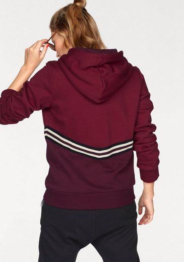 Sweat À Capuche Adidas Adidas Originals, Brossé À Lintérieur
