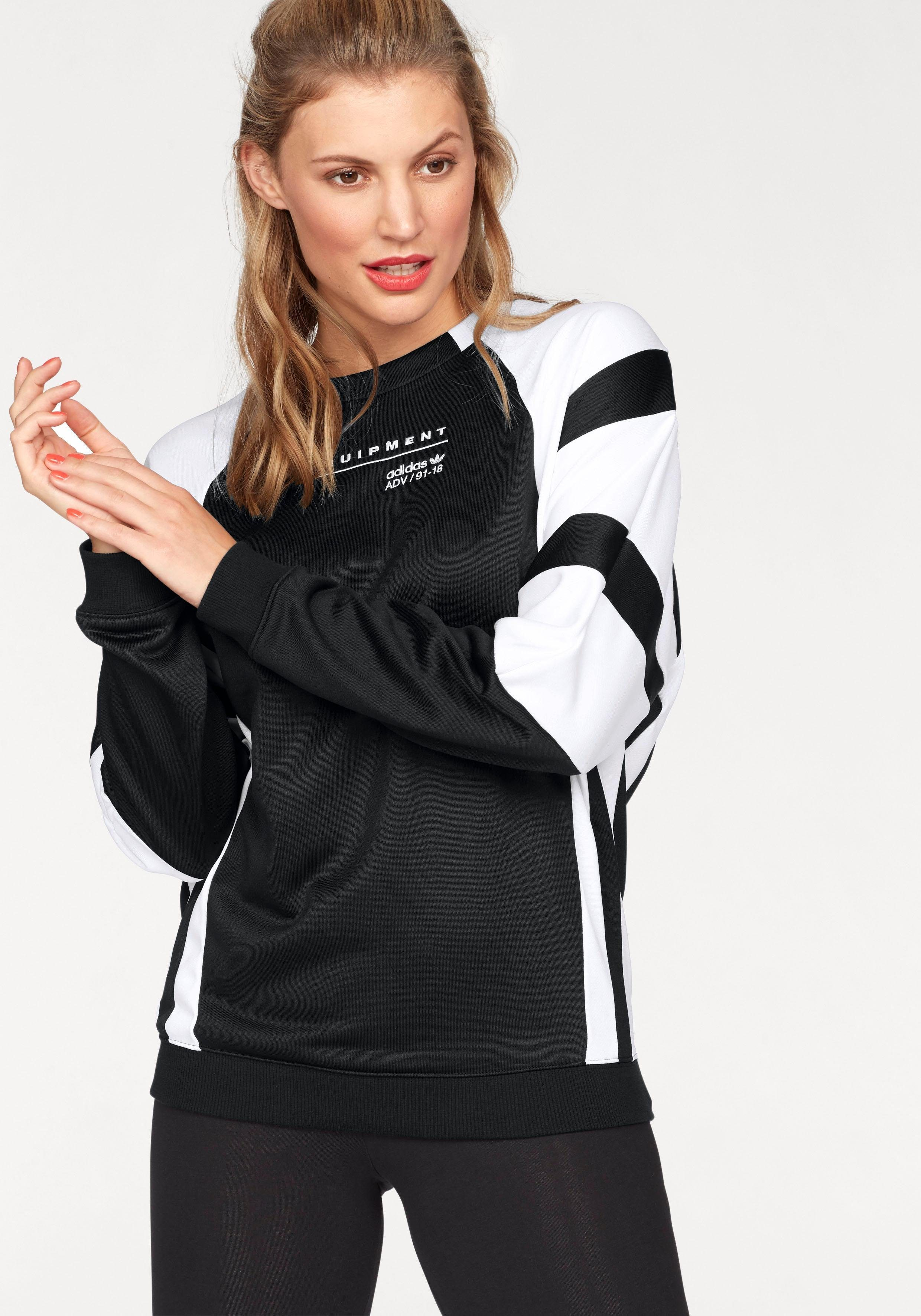Sweatshirt Originals Sweatshirt« Adidas Aus Og »equipment Der Eqt HRpnqw5Px