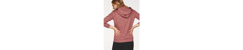 adidas Originals Kapuzensweatshirt HOODED SWEAT Natürlich Und Frei 24019WQvj