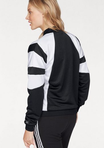adidas Originals Trainingsjacke SST TRACK TOP, Aus der EQT Serie
