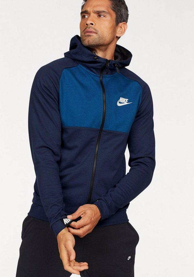 Nike Sportswear Kapuzensweatjacke »M NSW AV15 HOODIE FULLZIP« online kaufen    OTTO f6d212dbd8