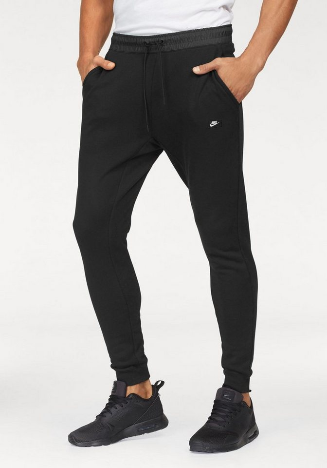 newest 3890d 52bca Nike Sportswear Jogginghose »MEN NSW MODERN JOGGER FIT«