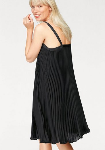 G-Star RAW Partykleid Plissè dress, mit Plissè