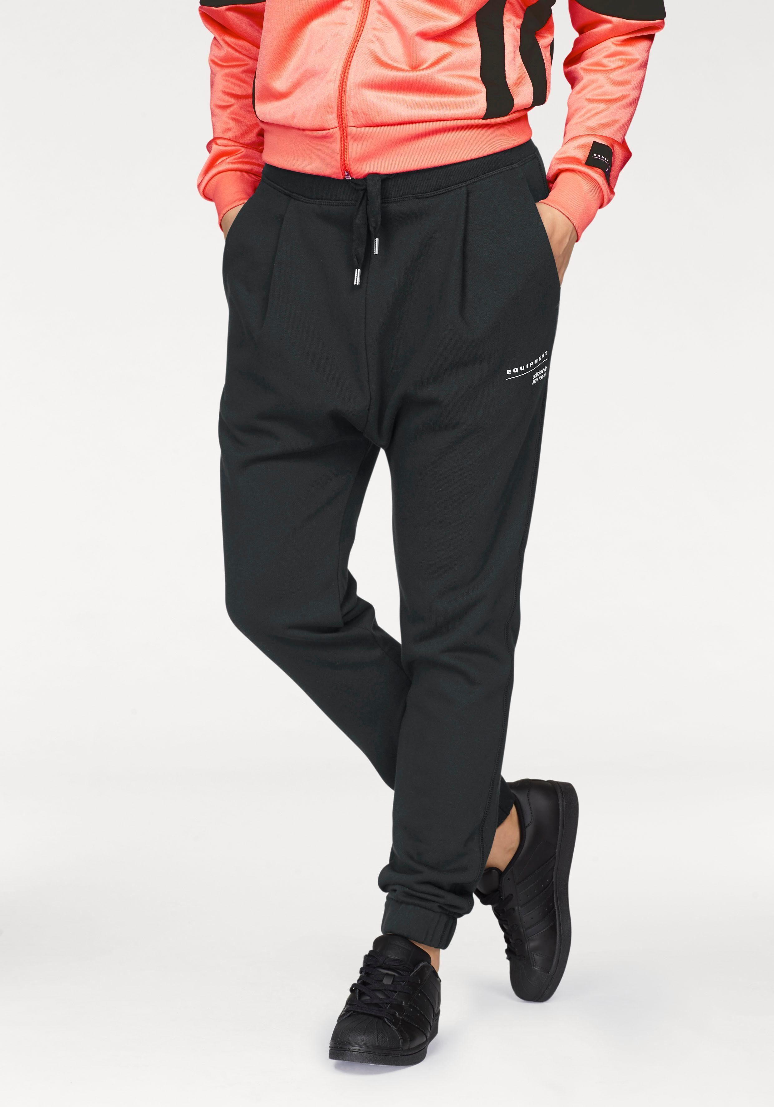 adidas Originals Jogginghose »ADIDAS EQUIPMENT PANT« Aus der EQT Serie  online kaufen | OTTO