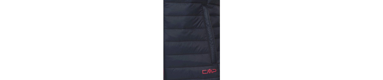 mit 3M Wattierung Steppweste Thinsulate锟� 3M mit Steppweste CMP Thinsulate锟� CMP BwaRWqxPfE