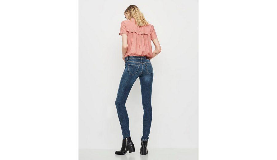 Vero Moda Five LW Skinny Fit Jeans Spielraum Niedrig Kosten Spielraum Erhalten Authentisch Angebote Günstiger Preis upGgolMC