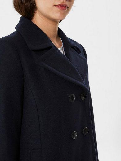 Selected Femme Woll- Jacke