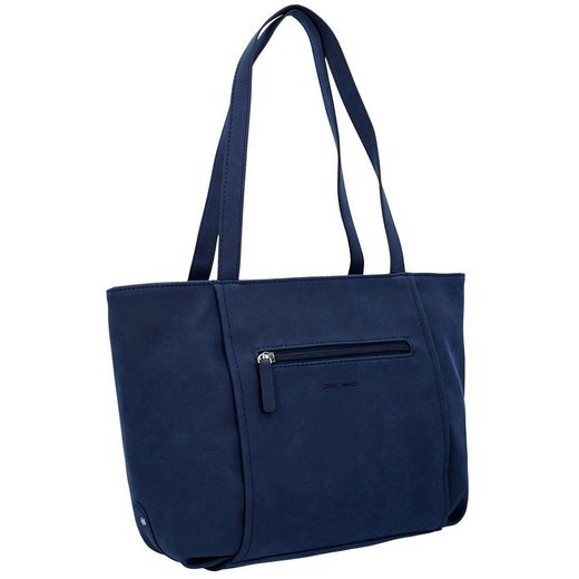Gerry Weber Ice Cafe Shopper Tasche 36 cm