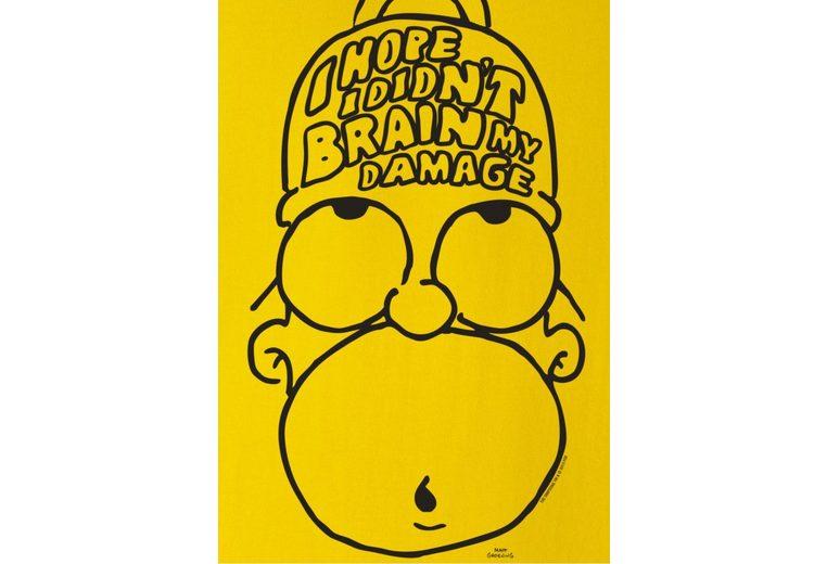 Billig Verkauf Angebote LOGOSHIRT Herrenshirt Homer Simpson - The Simpsons Spielraum Mit Paypal Wiki Fälschung Neuer Stil tnjjqKd3