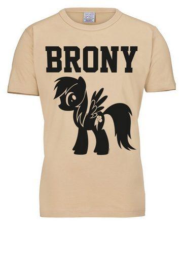 Logoshirt Herrenshirt My Little Pony