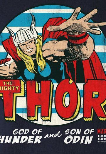 LOGOSHIRT Sweatshirt Thor - Marvel
