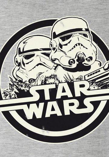 LOGOSHIRT Herrenshirt Stormtrooper - Krieg der Sterne