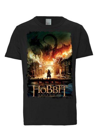 LOGOSHIRT Футболка »Der Hobbit: Die Schlac...