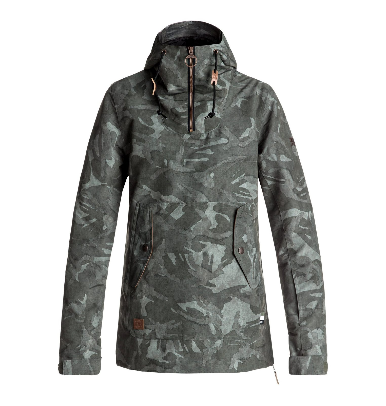DC Shoes Snow Jacke »Skyline«