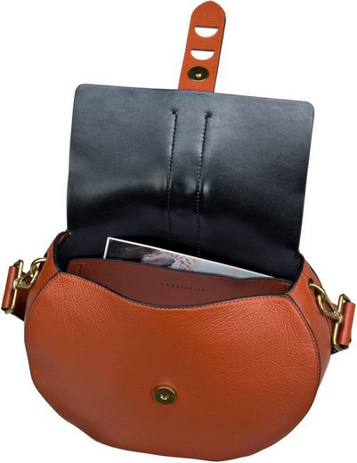 Coccinelle Shoulder Bag Carousel