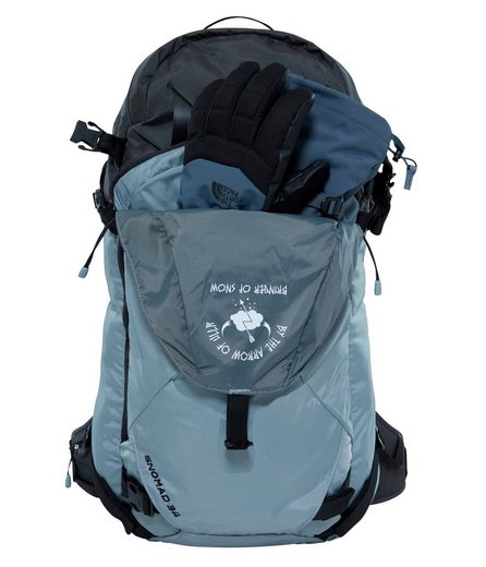 The North Face Wanderrucksack Snomad 34L Ski Backpack