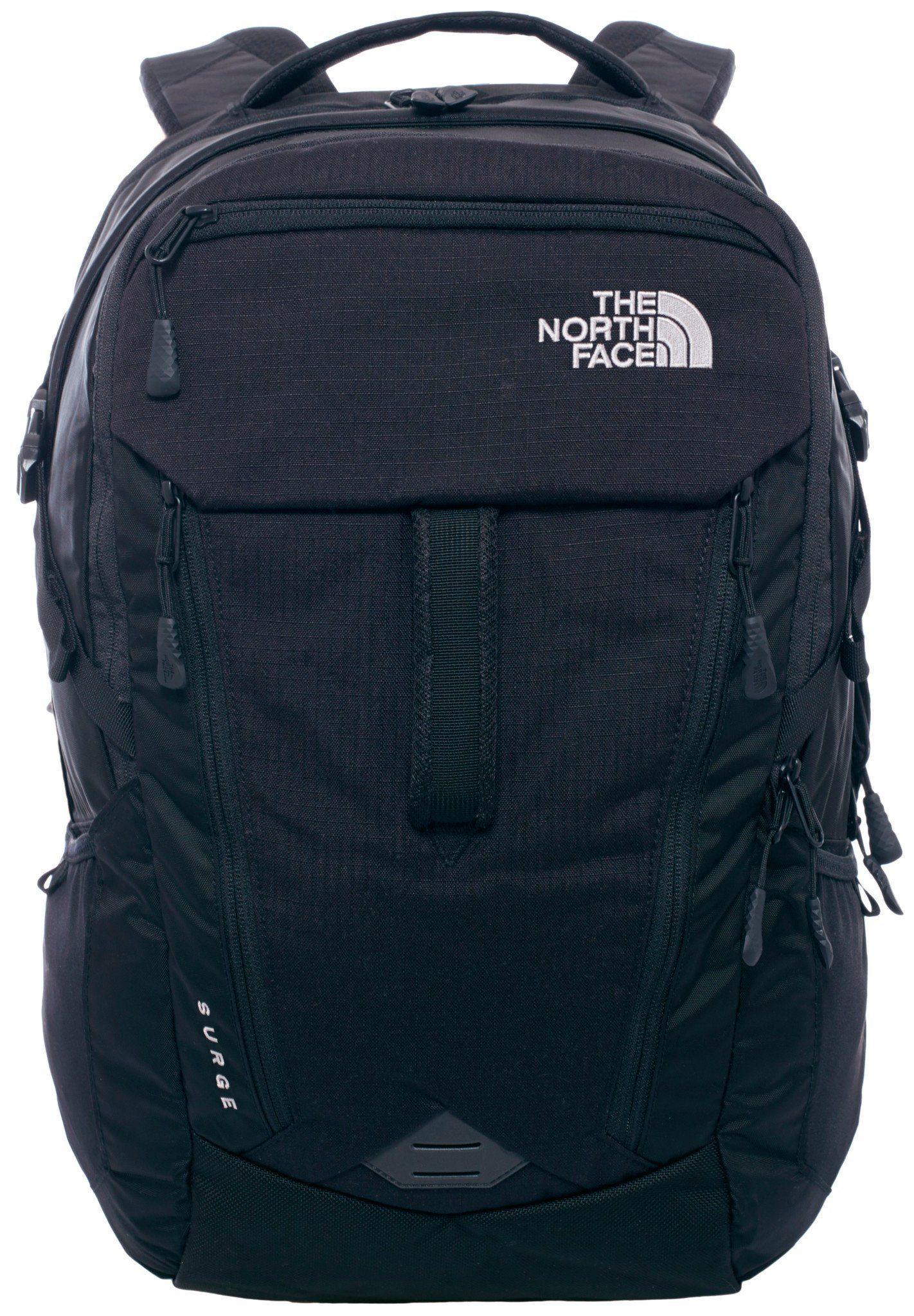 The North Face Sport- und Freizeittasche »Surge Backpack 33 L«