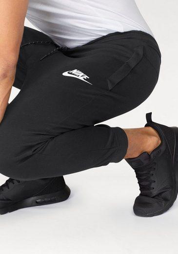 Nike Sportswear Jogginghose M NSW AV15 JOGGER FLEECE