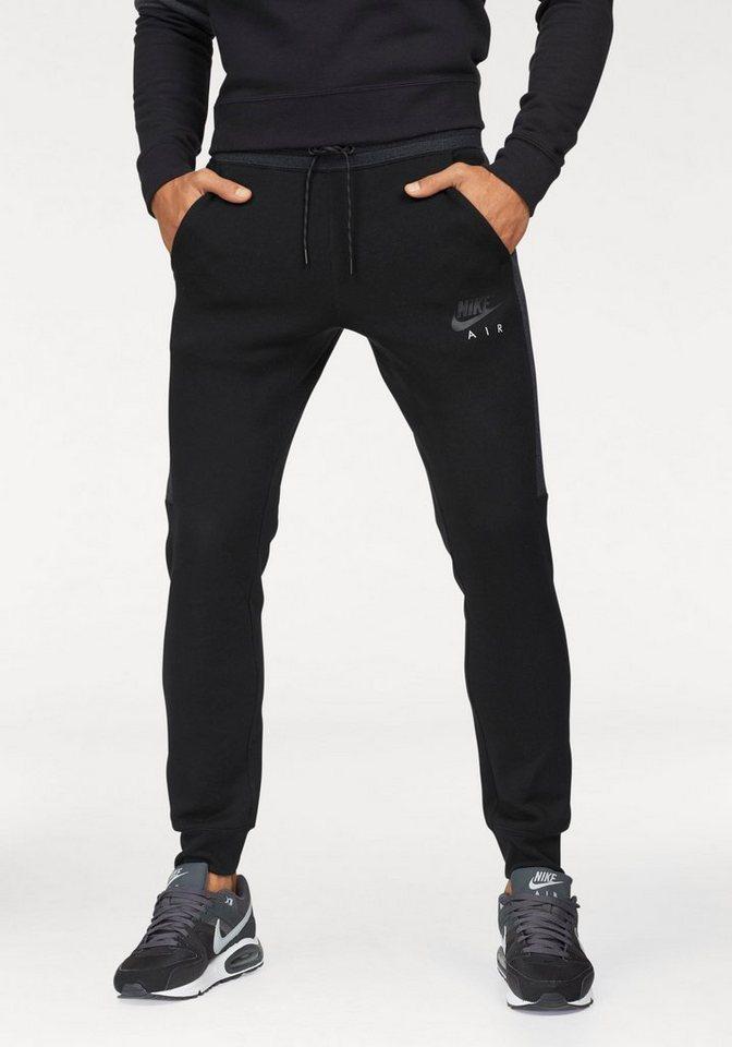 nike sportswear jogginghose m nsw jogger fleece air. Black Bedroom Furniture Sets. Home Design Ideas