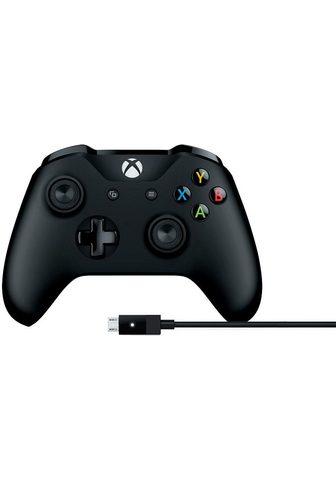 MICROSOFT Žaidimų valdymo pultas »+ kabelis dėl ...