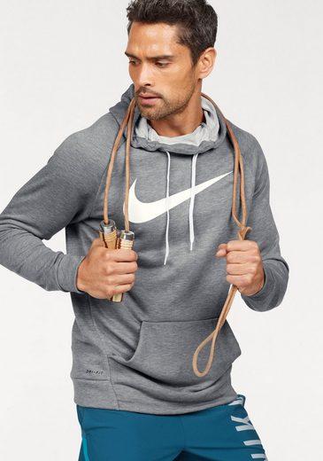 Nike Kapuzensweatshirt »MEN NIKE DRY HOODIE PO SWOOSH«