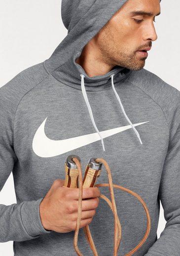 Nike Kapuzensweatshirt MEN NIKE DRY HOODIE PO SWOOSH