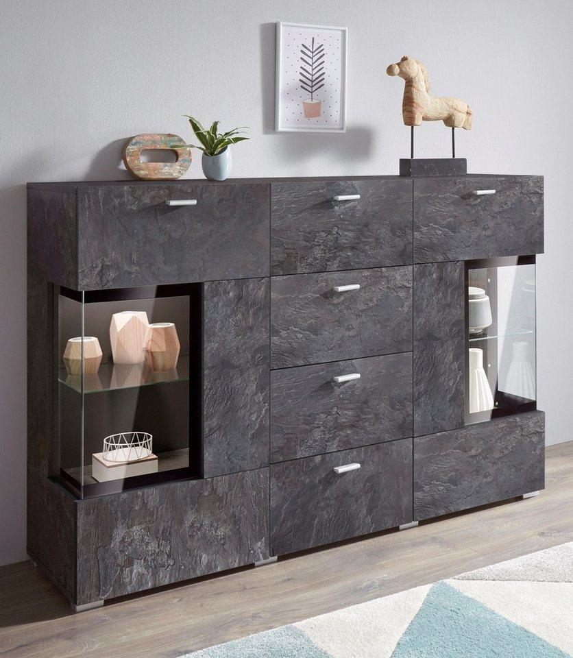 t ren mit glaseinsatz preisvergleiche erfahrungsberichte und kauf bei nextag. Black Bedroom Furniture Sets. Home Design Ideas