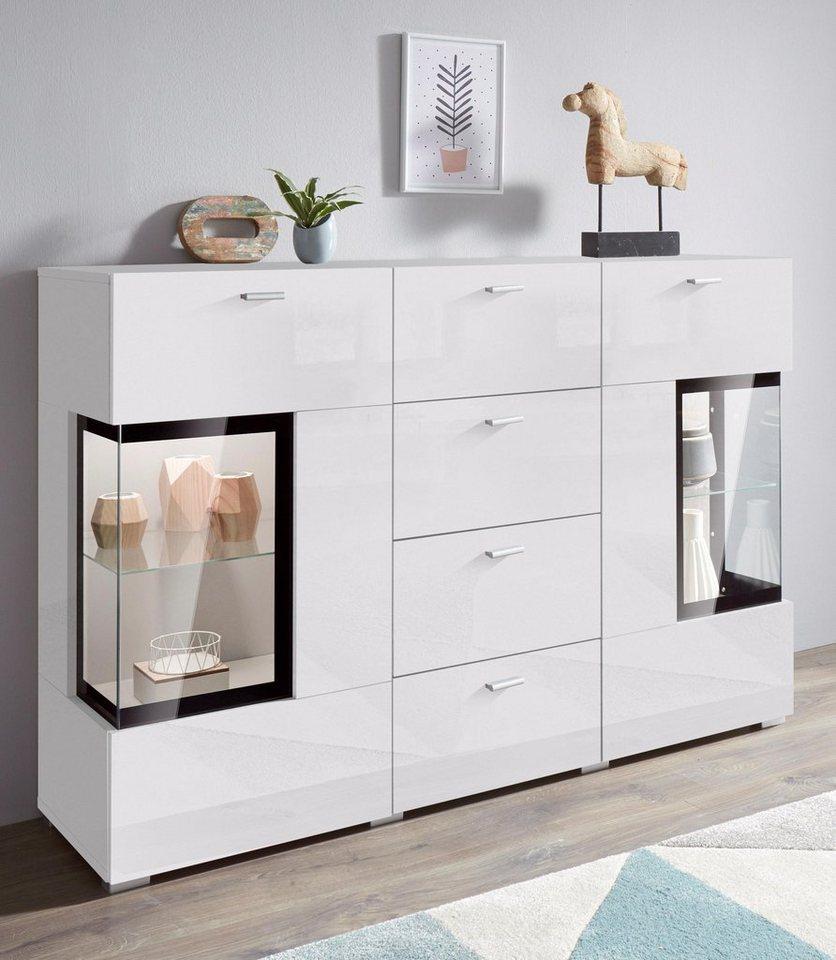 t r mit glaseinsatz machen sie den preisvergleich bei nextag. Black Bedroom Furniture Sets. Home Design Ideas