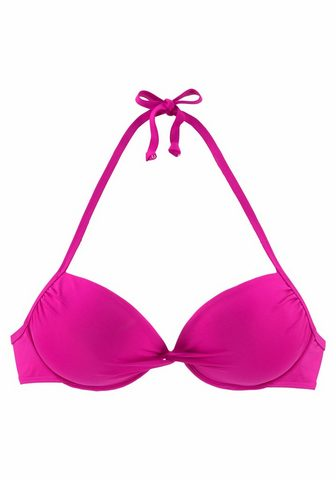 LASCANA Push-Up-Bikini-Top »Italy«