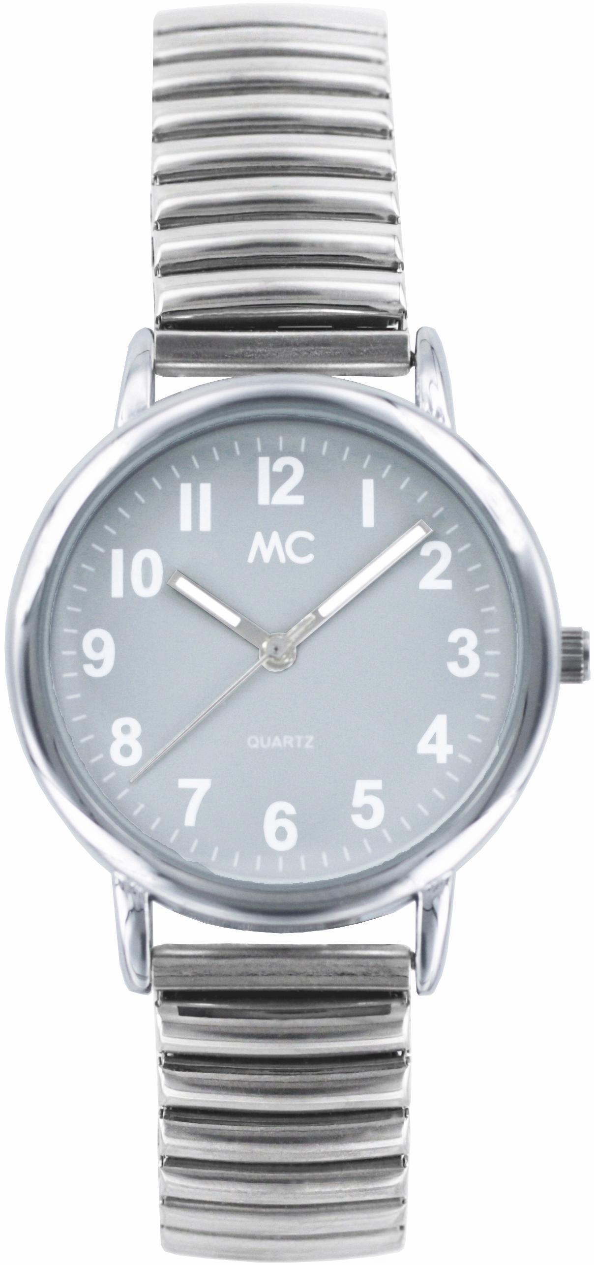 MC Quarzuhr »51904«