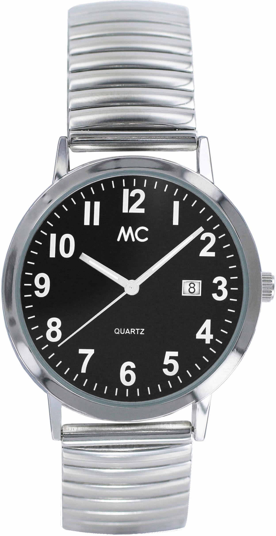 MC Quarzuhr »27821«
