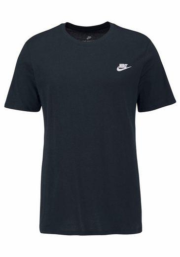Nike Sportswear T-Shirt M NSW TEE CLUB EMBERED FUTURA
