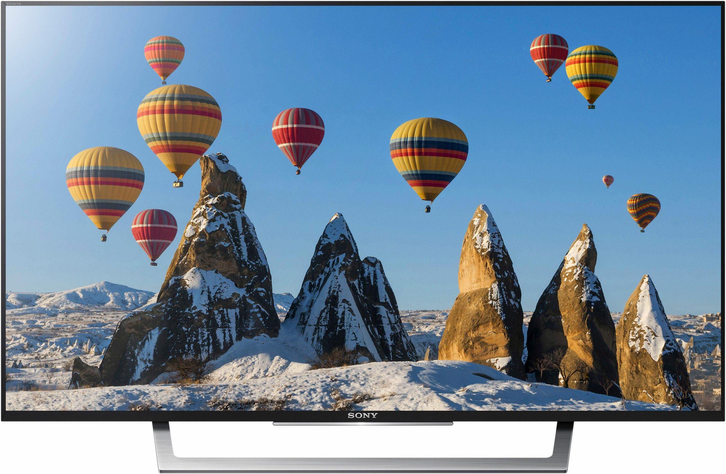 Sony KDL-32WD75x LED-Fernseher - Sony