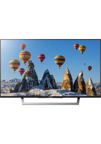 SONY KDL-32WD75x LED-Fernseher (80 cm / (32...