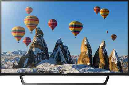 Sony KDL40RE455BAEP LED-Fernseher (101 cm/40 Zoll, Full HD)