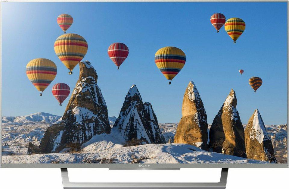 Sony KDL-32WD755/32WD757, LED Fernseher, 80 cm (32 Zoll), 1080p ...