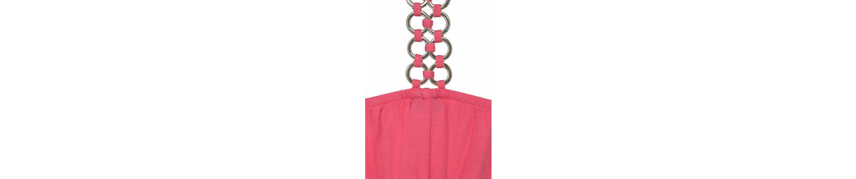 LASCANA Strandkleid mit Zierringen Billiger Großhandel Rabatt Angebot Discounter Standorten P8AaRI7q0m