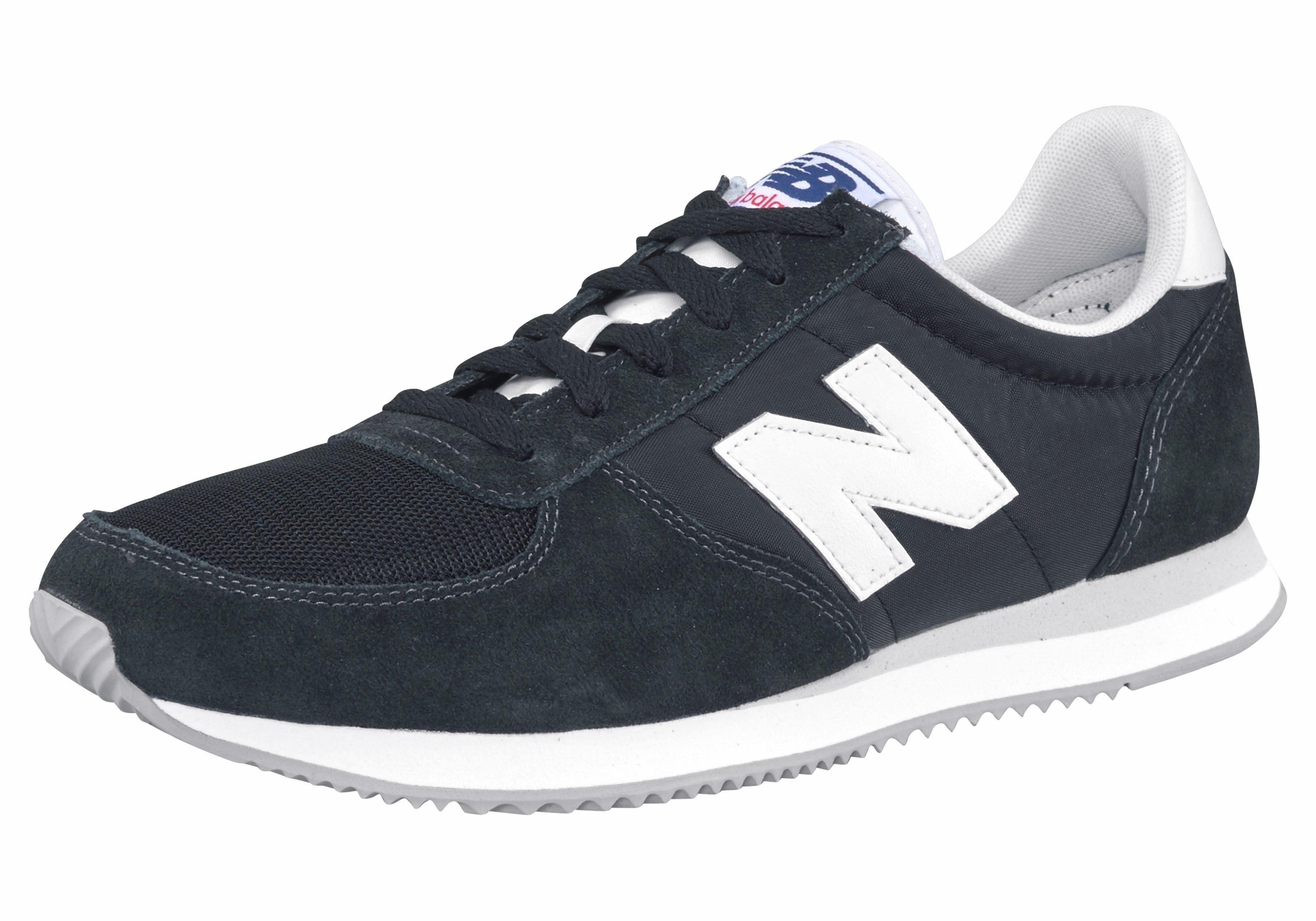 New Balance U 220 Basic Sneaker online kaufen  schwarz
