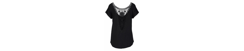 Geschäft LASCANA Strandshirt mit Spitzeneinsatz Online Ansehen Rabatt Offiziell Fälschung Günstig Online Spielraum Footlocker sRfV9M